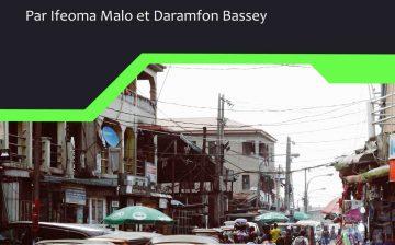 L'Effet Catalytique des OSC sur l'Economie Nigériane