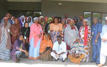 Renforcement des Capacités des OSC pour mettre Fin au Mariage des Enfants au Niger