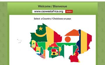 WACSI Renforce les Compétences en Communication des OSC en Côte d'Ivoire et au Cap-Vert Pendant la COVID-19