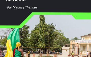 Accès à l'Information Publique: Entre Obstacles et Opportunités Vers le Gouvernement Ouvert au Bénin