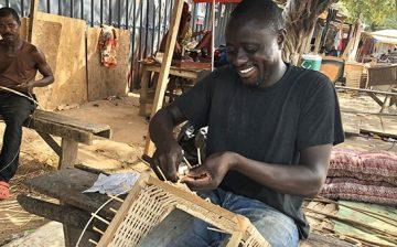 LE CHÔMAGE AU GHANA : LA SITUATION DE LA JEUNESSE GHANÉENNE
