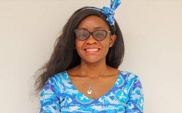 Le processus de transformation professionnelle commence pour Shu Mabel du Cameroun