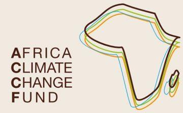 Le troisième appel à propositions du Fonds pour le changement climatique en Afrique.