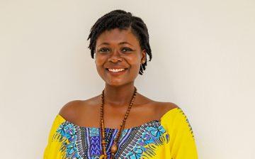 La Formation D'une Activiste Influente Pour Les Femmes Et Les Jeunes : L'histoire D'une Stagiaire