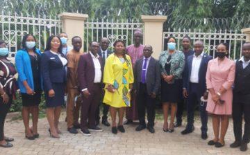 Rencontre entre la CEDEAO et la Société civile en vue du renforcement des capacités régionales de prévention des conflits en Afrique de l'Ouest et au Sahel